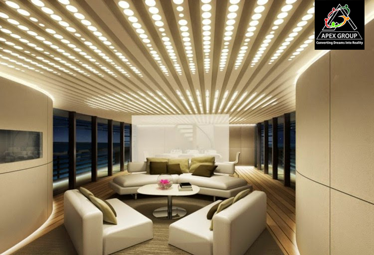 Smart Tips On Planning Your Home Interior With LED Lights Apexgrouppk Custom Home Interior Led Lights