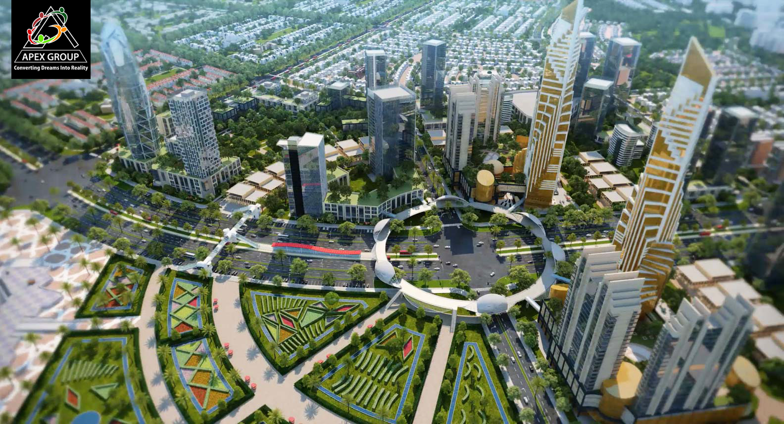 Why investing in Capital Smart City Islamabad will pay off
